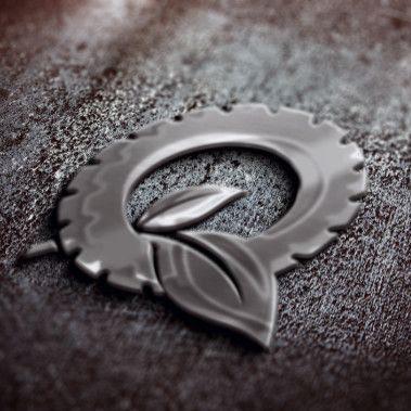 wizualizacja logotypu Drewteq thumbnail