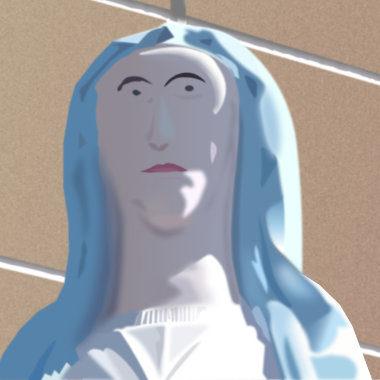 Odnowienie Maryji