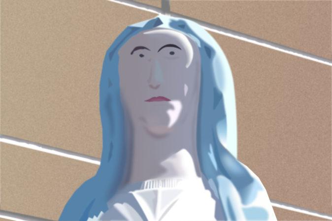 Gotowa Maryja