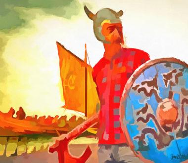Moderner Vikinger