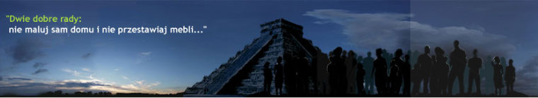 baner piramida - Adobe Photoshop