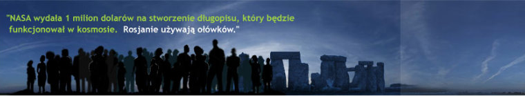 baner stonehenge - Adobe Photoshop